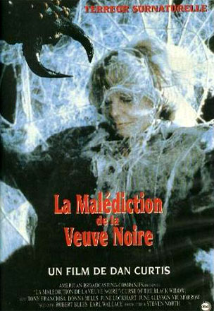 Regarder le film La Mal�diction de la Veuve Noire 1978 en streaming VF