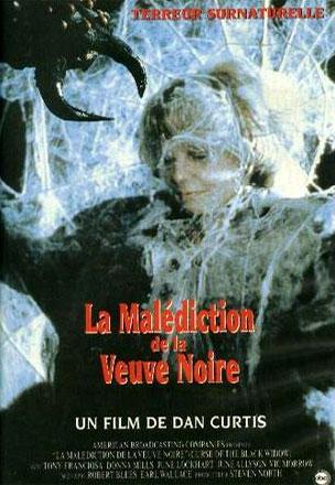 Regarder le film La Mal�diction de la Veuve Noire 1978 en streaming VF