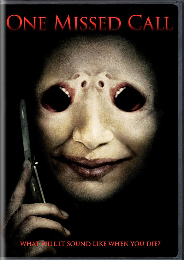 One Missed Call affiche